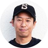 株式会社エーチームデザインPresident & CEO. 配島 文雄 様